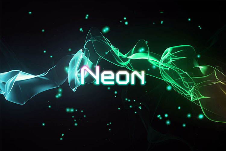 Neon Text Effect Onlin...
